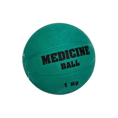 Médecine ball classique de 1 à 5 kg
