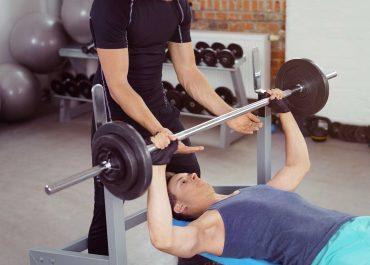 Musculation : améliorer sa performance sur 3RM pour connaître sa charge maximale